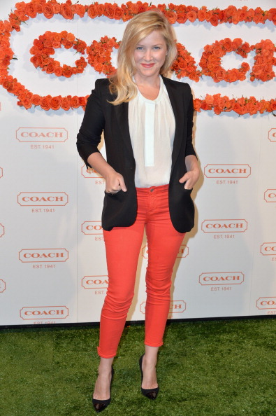 Red Pants「3rd Annual Coach Evening to Benefit Children's Defense Fund - Arrivals」:写真・画像(4)[壁紙.com]