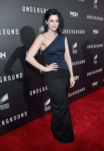 "Long Dress「WGN America's ""Underground"" World Premiere」:写真・画像(10)[壁紙.com]"