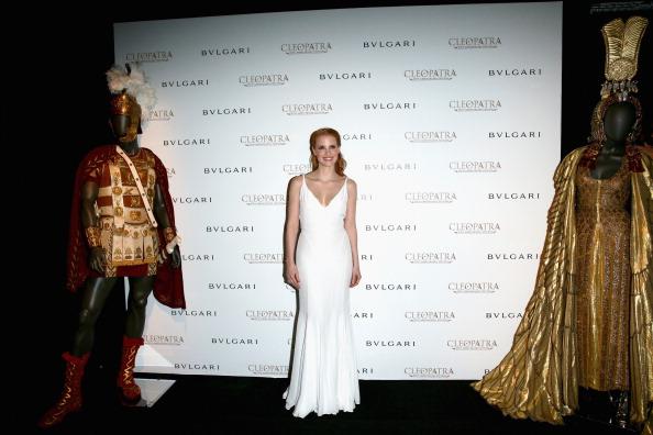 66th International Cannes Film Festival「Bulgari Hosts 'Cleopatra' Cocktail - The 66th Annual Cannes Film Festival」:写真・画像(6)[壁紙.com]