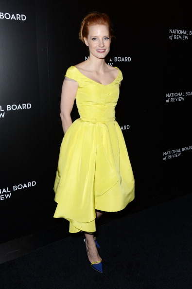 Yellow「2014 National Board Of Review Awards Gala - Inside Arrivals」:写真・画像(15)[壁紙.com]