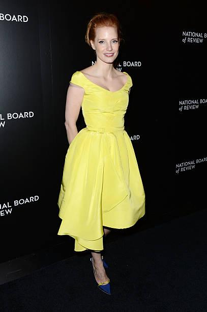 2014 National Board Of Review Awards Gala - Inside Arrivals:ニュース(壁紙.com)