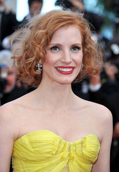 """Curly Hair「""""The Tree Of Life"""" Premiere - 64th Annual Cannes Film Festival」:写真・画像(5)[壁紙.com]"""