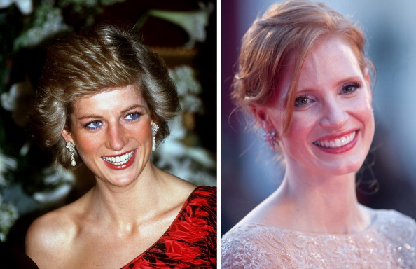 Princess Diana「FILE PHOTO:  Biopic Roles Traditionally Lead As Oscar Nominations Are Announced」:写真・画像(8)[壁紙.com]