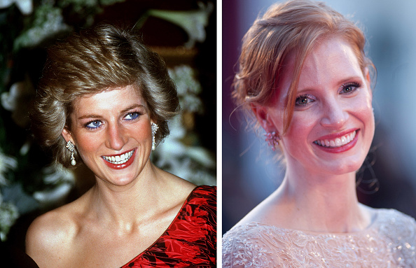 Princess Diana「FILE PHOTO:  Biopic Roles Traditionally Lead As Oscar Nominations Are Announced」:写真・画像(12)[壁紙.com]