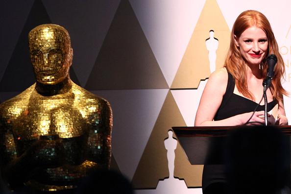 21st Century「87th Annual Academy Awards Oscar Week Celebrates Foreign Language Films」:写真・画像(17)[壁紙.com]