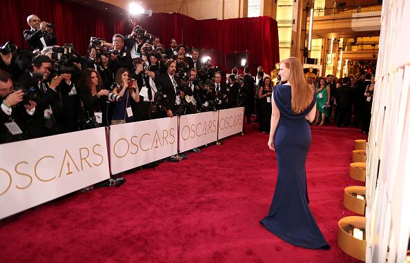 Award「87th Annual Academy Awards - Red Carpet」:写真・画像(8)[壁紙.com]
