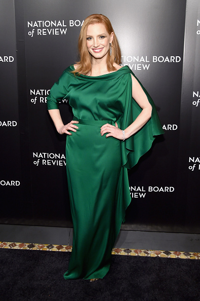Green Dress「2015 National Board Of Review Gala」:写真・画像(16)[壁紙.com]