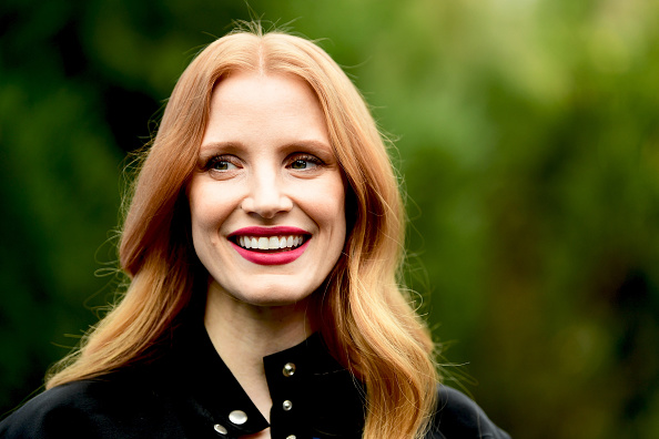 Jessica Chastain「Variety's Creative Impact Awards And 10 Directors To Watch At The 29th Annual Palm Springs International Film Festival - Arrivals」:写真・画像(11)[壁紙.com]