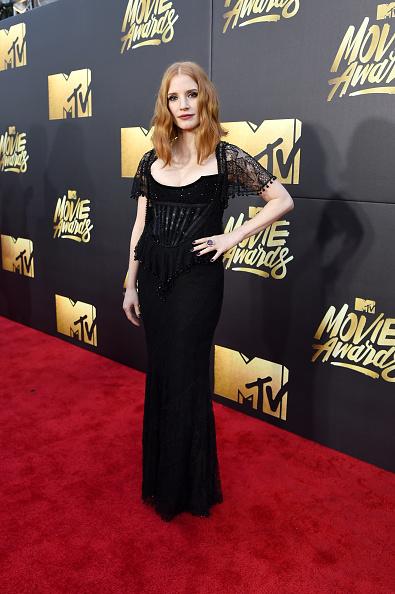 MTV Movie Awards「2016 MTV Movie Awards - Red Carpet」:写真・画像(3)[壁紙.com]