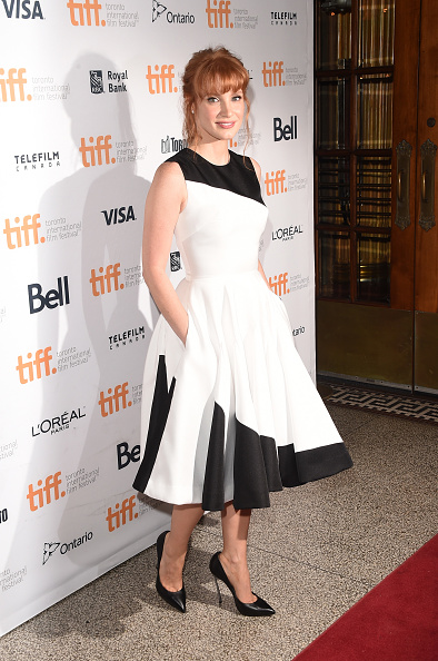 "Christian Dior Dress「""Miss Julie"" Premiere - Arrivals - 2014 Toronto International Film Festival」:写真・画像(11)[壁紙.com]"