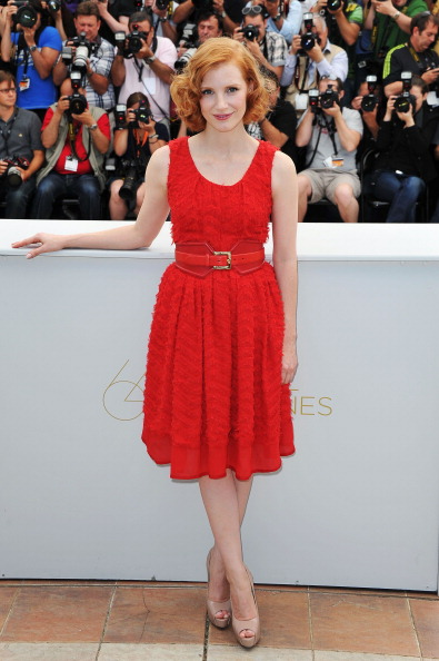 """Sheer Fabric「""""The Tree Of Life"""" Photocall - 64th Annual Cannes Film Festival」:写真・画像(13)[壁紙.com]"""