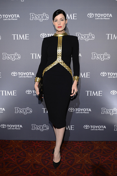 Two Tone - Color「PEOPLE/TIME Party On The Eve Of The White House Correspondents' Dinner」:写真・画像(17)[壁紙.com]