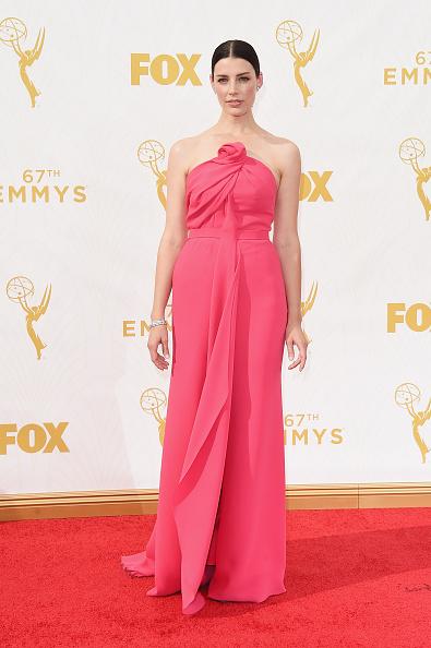 エミー賞「67th Annual Primetime Emmy Awards - Arrivals」:写真・画像(13)[壁紙.com]