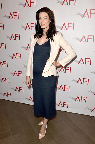 Jessica Pare「15th Annual AFI Awards - Red Carpet」:写真・画像(3)[壁紙.com]