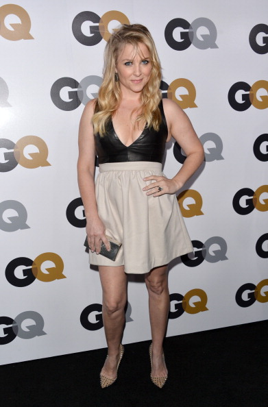 Textured「GQ Men Of The Year Party - Arrivals」:写真・画像(3)[壁紙.com]