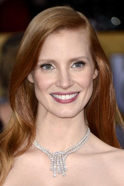 Side Part「19th Annual Screen Actors Guild Awards - Arrivals」:写真・画像(12)[壁紙.com]