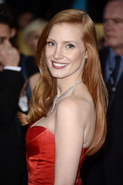 Side Part「19th Annual Screen Actors Guild Awards - Arrivals」:写真・画像(13)[壁紙.com]