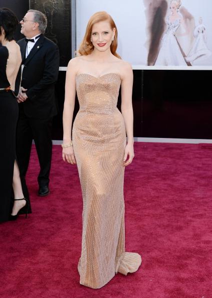 アカデミー賞「85th Annual Academy Awards - Arrivals」:写真・画像(8)[壁紙.com]