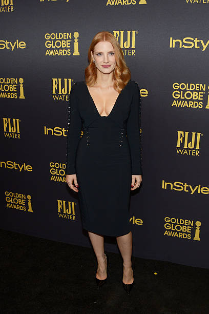 Hollywood Foreign Press Association And InStyle Celebrate The 2017 Golden Globe Award Season:ニュース(壁紙.com)