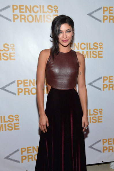 Cut Out Clothing「Second Annual Pencils Of Promise Gala」:写真・画像(8)[壁紙.com]