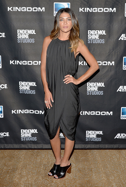 "Two-Toned Hair「DIRECTV Presents Season 2 Of ""KINGDOM"" At The 2015 TCA Summer Press Tour」:写真・画像(13)[壁紙.com]"