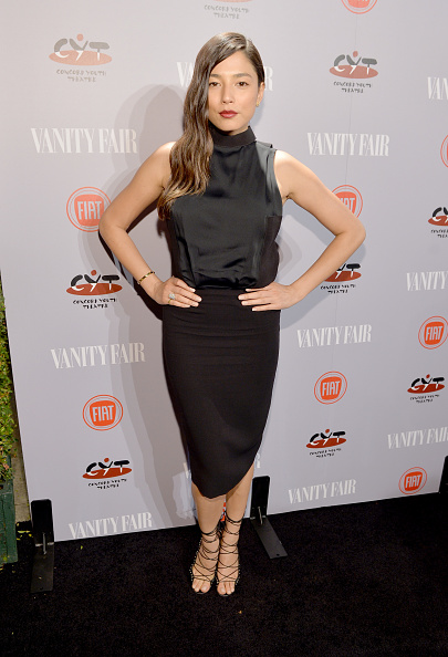 """Long Hair「Vanity Fair Campaign Hollywood - Vanity Fair And FIAT Celebrate """"Young Hollywood""""」:写真・画像(5)[壁紙.com]"""