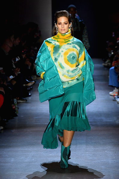 Catwalk - Stage「Prabal Gurung - Runway - February 2019 - New York Fashion Week: The Shows」:写真・画像(12)[壁紙.com]