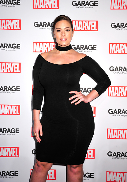 ファッションモデル「Marvel And Garage Magazine New York Fashion Week Event」:写真・画像(17)[壁紙.com]
