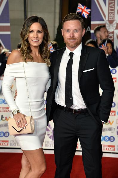 Ian Bell「Pride Of Britain Awards 2019 - Red Carpet Arrivals」:写真・画像(1)[壁紙.com]