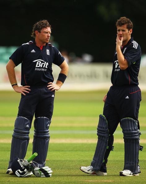 Ian Bell「Brit Insurance 2010 Cricket Season」:写真・画像(16)[壁紙.com]