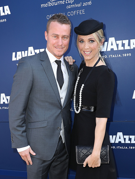 Melbourne Cup Carnival「Celebrities Attend Derby Day」:写真・画像(19)[壁紙.com]