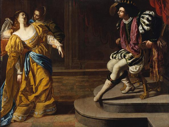 Painting - Activity「Esther Before Ahasuerus」:写真・画像(2)[壁紙.com]