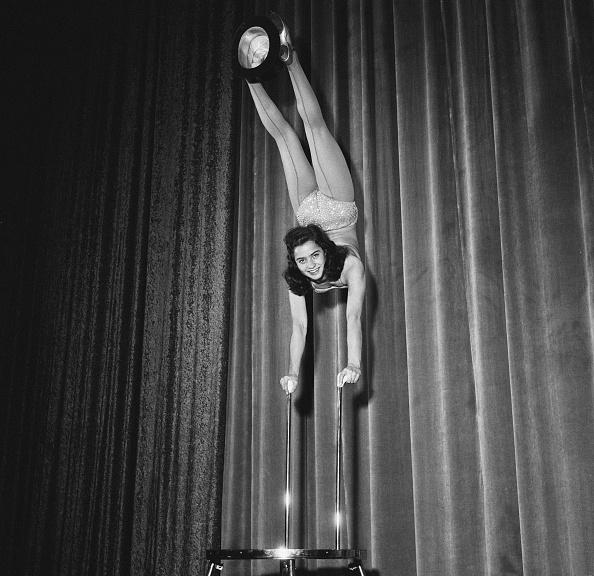 Balance「Austrian Acrobat」:写真・画像(18)[壁紙.com]