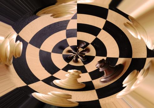 Battle「Chessboard」:スマホ壁紙(11)
