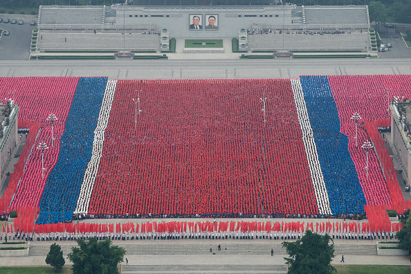 Anniversary「Life In North Korea」:写真・画像(14)[壁紙.com]