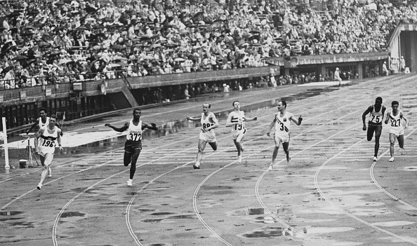1964「XVIII Olympic Summer Games」:写真・画像(5)[壁紙.com]