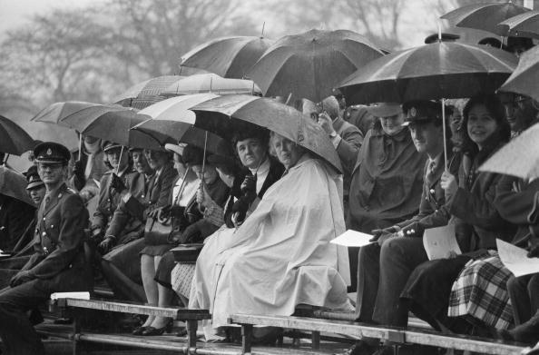 Umbrella「Sandhurst Ceremony」:写真・画像(7)[壁紙.com]