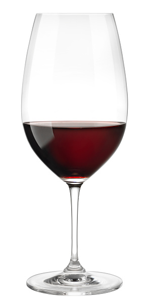 Red Wine「Red Wine Glass on white」:スマホ壁紙(15)
