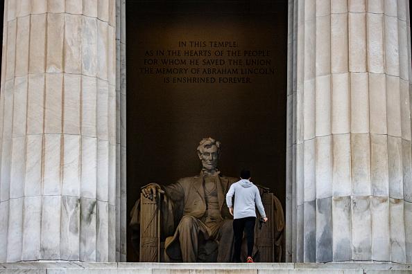 Overcast「Presidents' Day Honored In Nation's Capital」:写真・画像(15)[壁紙.com]