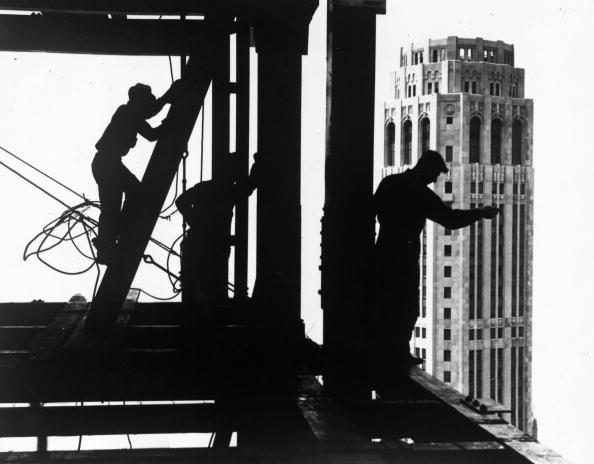 Construction Industry「High Work」:写真・画像(2)[壁紙.com]