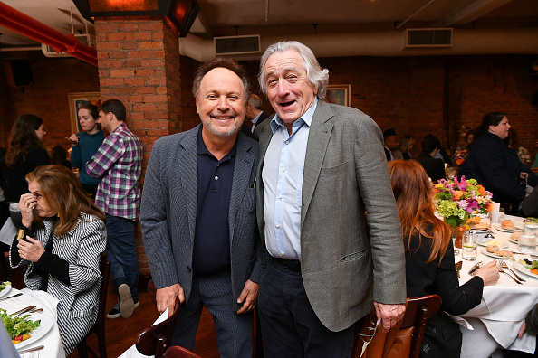 Jury - Entertainment「Jury Lunch - 2019 Tribeca Film Festival」:写真・画像(13)[壁紙.com]
