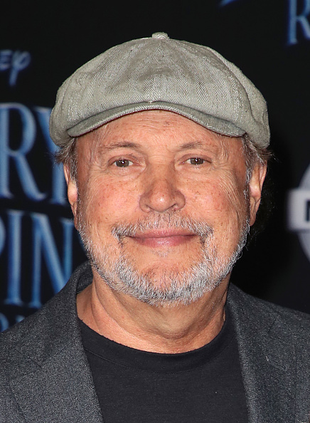 "Billy Crystal「Premiere Of Disney's ""Mary Poppins Returns"" - Arrivals」:写真・画像(0)[壁紙.com]"