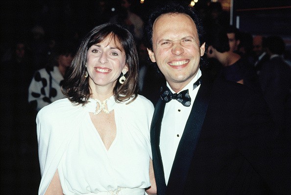 Billy Crystal「Billy Crystal And Wife」:写真・画像(12)[壁紙.com]