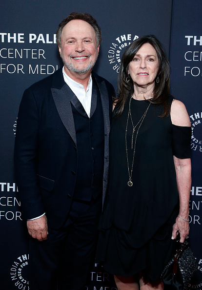 Billy Crystal「The Paley Honors: A Gala Tribute To LGBTQ+」:写真・画像(4)[壁紙.com]