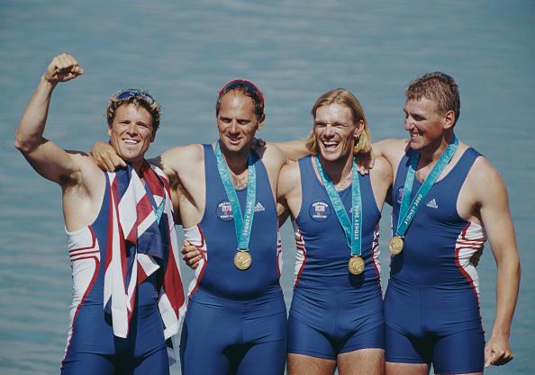 Gold Medal「XXVII Olympic Summer Games」:写真・画像(18)[壁紙.com]