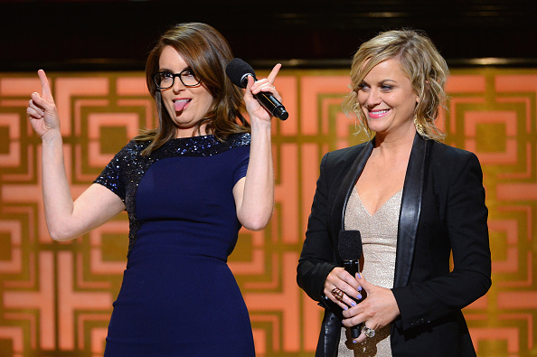 """Amy Poehler「Spike TV's """"Don Rickles: One Night Only"""" - Show」:写真・画像(12)[壁紙.com]"""
