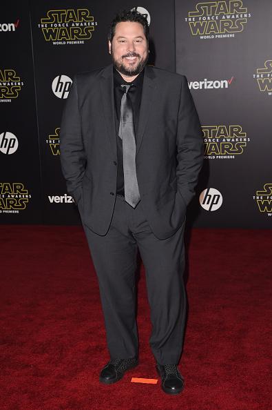 """スター・ウォーズ・シリーズ「Premiere Of Walt Disney Pictures And Lucasfilm's """"Star Wars: The Force Awakens"""" - Arrivals」:写真・画像(14)[壁紙.com]"""
