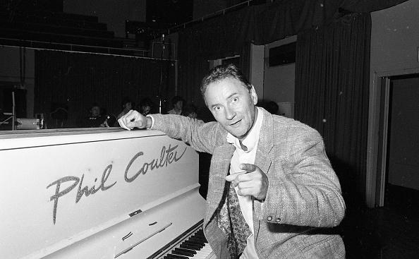 Songwriter「Phil Coulter」:写真・画像(15)[壁紙.com]