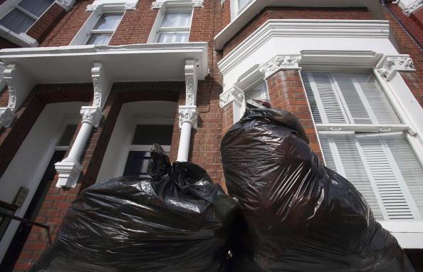 Bag「Debate Hots Up Over Bi-Weekly Refuse Collection Proposals」:写真・画像(17)[壁紙.com]