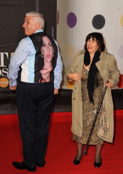 Parent「Brit Awards 2013 - Red Carpet Arrivals」:写真・画像(7)[壁紙.com]